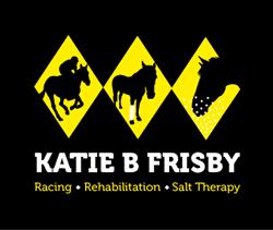 Katie B. Frisby